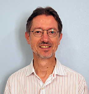 Professor Stephen Richardson